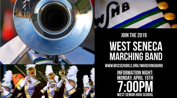 West Seneca Bands / Band