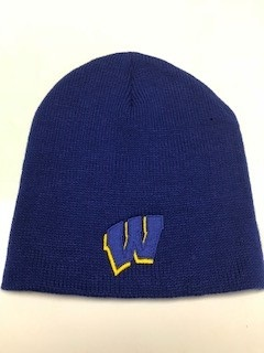 "New Item! Winter ""W"" Hat $10.00"