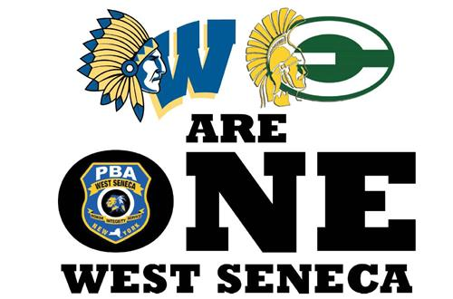 We Are One West Seneca