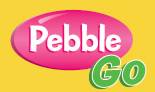 image result of Pebble Go