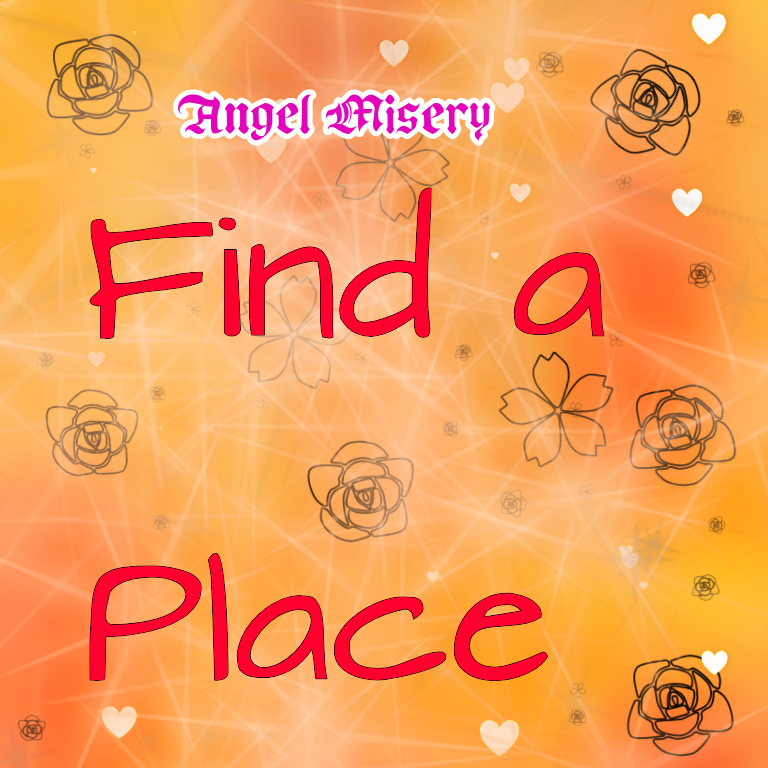 Find a Place cover art